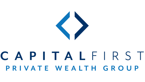 Capital First Wealth Management Logo