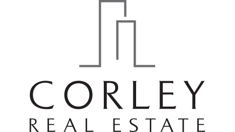 Corley Real Estate Logo