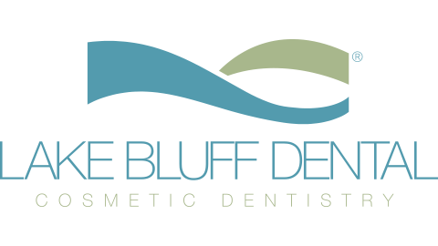 Lake Bluff Dental Logo