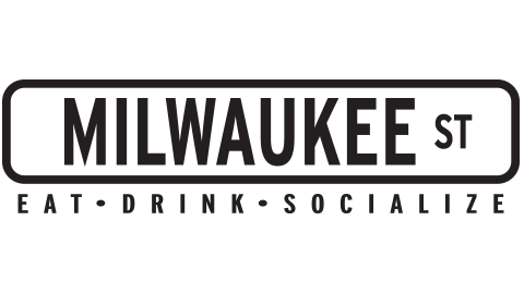 Milwaukee Street Logo