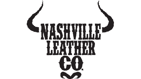 Nashville Leather Company Logo
