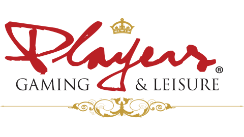 Players Gaming & Leisure Logo
