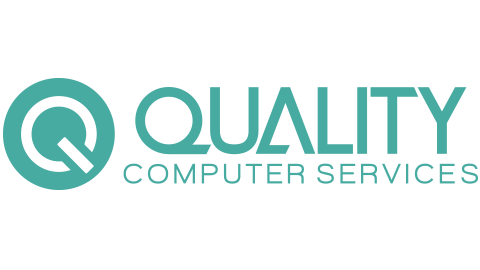 Quality Computer Services Logo