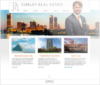 Corley real Estate