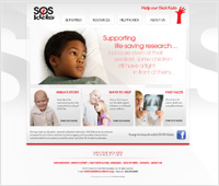 SOS Kids Foundation