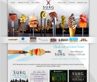 Surg Restaurant group